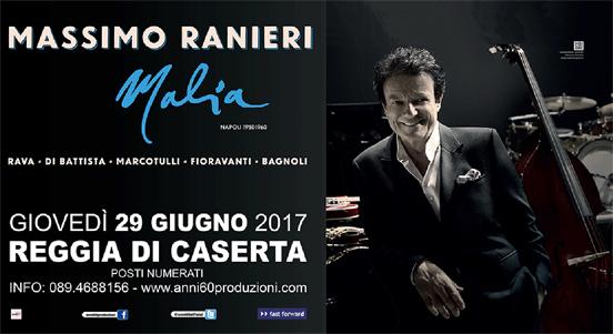 Massimo Ranieri - Malia