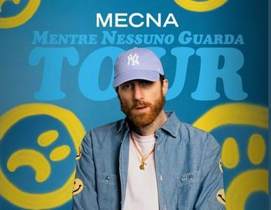 Mecna  - MNG Tour