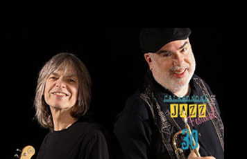 Mike Stern and Randy Brecker Band